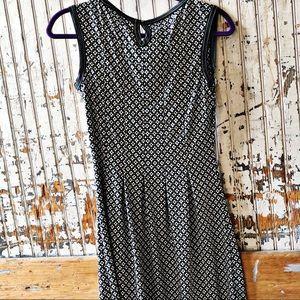 Max Studio Sleeveless Dress - B7